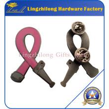 Esmalte duro cinta cáncer de mama Pin