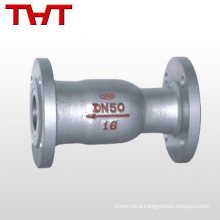 spring 1 2 inch inline poly check valve price