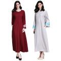 New Design Dress Latest Abaya Designs Easy to Wear for Women