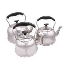 Heißer Verkauf Bakelit Griff Edelstahl Teekanne