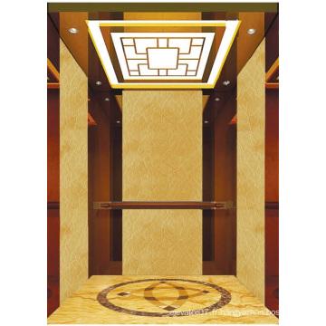 Ascenseur passager