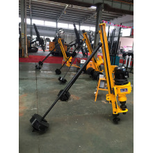 Small Well and Rock Drilling Rig Equipment