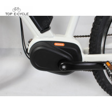 Heißer Verkauf Bafang 36V 250W Max Mitte Antriebssystem für Elektro-Fahrrad 2018