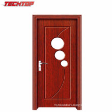 Tpw-089 High Quality Wooden Office Door Interior