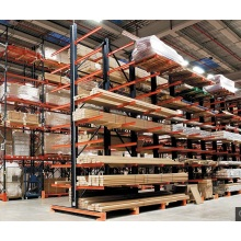 Duty Cantilever Racking แบบ Heavy Duty