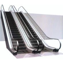 Эскалатор XIWEI VVVF со ступенью из нержавеющей стали