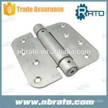 RH-106 stainless steel self closing spring hinge