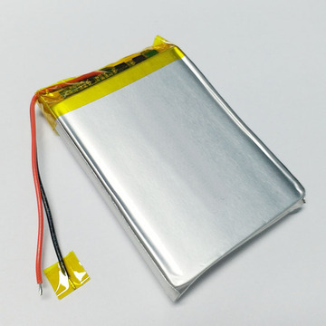 5600mah 105575 3.85V batterie au lithium haute tension