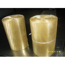 Tube Filter Wire Mesh Brass
