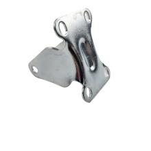 Custom sheet Galvanized Steel Stamping Metal Part