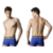 Factory wholesale boxer briefs style fashion men's underwear