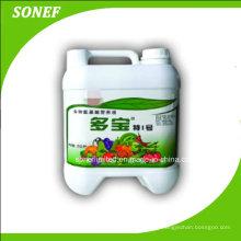 Производство активированных жидких аминокислотных удобрений