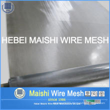 Fine Woven Stainless Steel Printing Wire Mesh