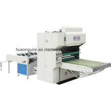 Полуавтоматическая машина для ламинирования