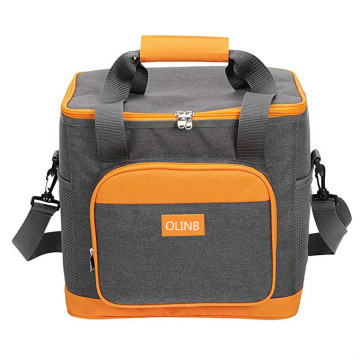Amazon Logo Family Picnic Cooler Bags para viajar
