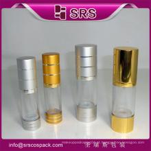 Shengruisi venda quente 30ml garrafa de bomba airless