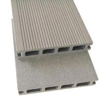 Experienced Manufacturer Waterproof WPC Outdoor Deck Floor Board H02515-C