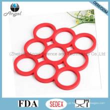 Tapete de silicone para isolamento térmico Placemat Sm26