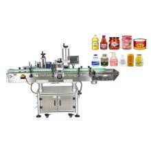 Automatische Etikettiermaschine für runde Flaschen