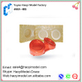 China silicone for making mould custom vacuum forming machine good silicone rubber beige for mould