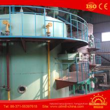 Groundnut Cake Oil Leaching Equipment