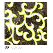 Fabrication de carreaux décoratifs Gloden à Fuzhou (BDJ60300)