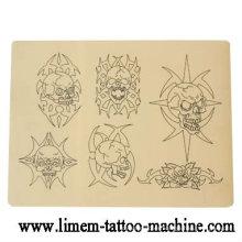 Piel de práctica de tatuaje
