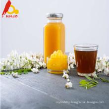 100% pure raw acacia honey bulk