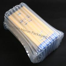 Упаковочные пакеты для упаковки воздушной колонны