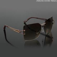Оправы моды женщин солнцезащитные очки