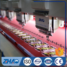 615high speed computer embroidery machine 1200 RPM speed high quality