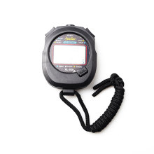 Mini Waterproof Digital Sports Stopwatch