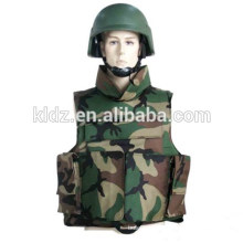Kelin Hot Product External-plus Style Military Bulletproof Vest
