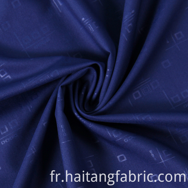 Embossing Fabric Leisure