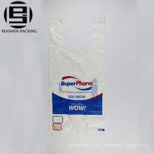 T-shirt plastic bags printing wholesale