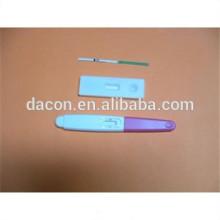 (HBV) One Step Hepatitis B Virus Combo Test Device