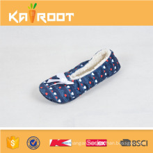 Best Selling Flat Ballet Dance Shoes for Ladies