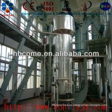 La última máquina de aceite de colza hidráulica totalmente automática de Investigación y Desarrollo