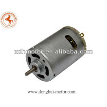 Power Tools motors RS-385PH, Electrical tool motors, permanent magnet brush dc motor