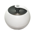 الاستخدام المنزلي HEPA Electronic Deskop Air Purifier