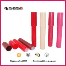 Bunte benutzerdefinierte Lippenstift Bleistift beliebt
