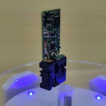 Capteur de distance à base de laser série 5 m