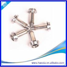 2/2 NC 14.5mm Diâmetro Aço Inoxidável Válvula Solenóide Armadura