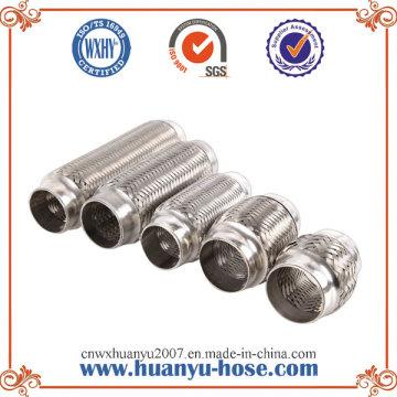 Auto Parts Inner Braid Exhaust Flexible Tube/Pipe