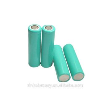 Mit SGS/CE/Muskel-und Skeletterkrankungen Lithium Batterie 18650 guten mächtig mit größeren Fabrik