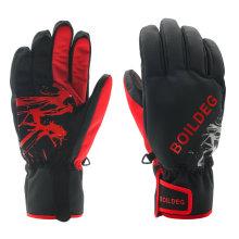 Touch Screen Custom Großhandel Einsätze Handschuhe