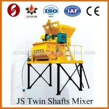 JS500 betoneira portátil em dubai
