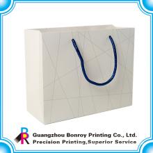 Environmental inks CMYK color hot sale printing cloth shopping bag
