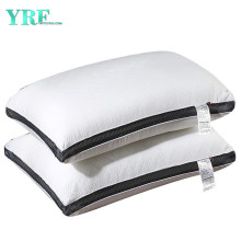 Home Products Cotton Shell Hotel Pillow Anti-Odor Relief Neck & Shoulder