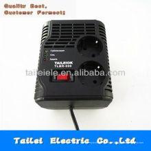 Régulateur de tension domestique 220V 110V / AVR protection contre les surtensions